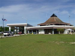 Tinian International Airport